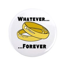 "Wedding Guest Gift 3.5"" Button (100 pack)"
