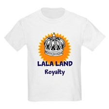 LaLa Land Royalty T-Shirt
