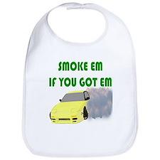 Smoke em Bib