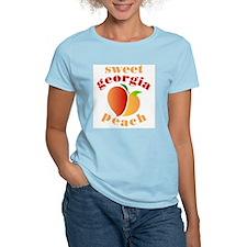 Sweet Georgia Peach T-Shirt
