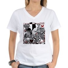 Must Have Twilight Collage by Twibaby Shirt
