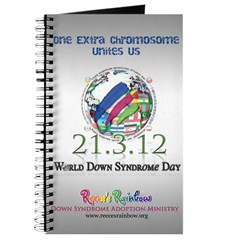World Down Syndrome Day 2012 Journal