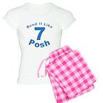 Be Posh with this Women's Light Pajamas