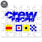 'Race 2 Win' in this Puzzle
