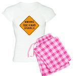 Sign Up to This Women's Light Pajamas