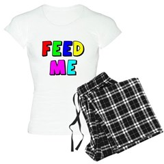 The Feed Me Pajamas