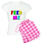 The Feed Me Women's Light Pajamas