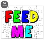 The Feed Me Puzzle