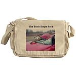 Hunter Gatherer Messenger Bag