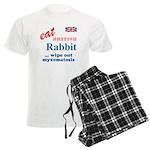 The Bunny Men's Light Pajamas