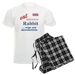 The Bunny Pajamas