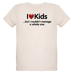 The Kids Lunchtime Organic Kids T-Shirt