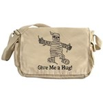 Get a Halloween Hug with this Messenger Bag