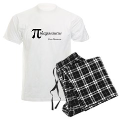 Pythagoras's Pajamas