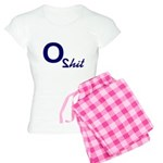 O2hit Women's Light Pajamas