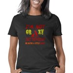 Obey The Teacher with this Organic Women's T-Shirt