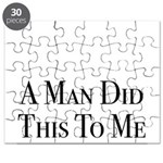 The Man's Work Puzzle