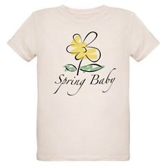 The Spring Baby T-Shirt