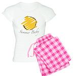The Summer Baby Women's Light Pajamas