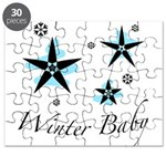 The Winter Baby Puzzle