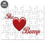The Love Bump Puzzle