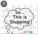 The Retail Therapy Puzzle