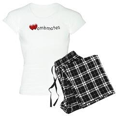 The Wombmates Pajamas