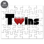 The Twins Puzzle