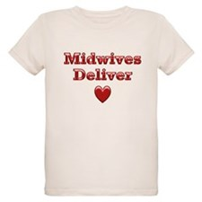 Delivering Love With This T-Shirt