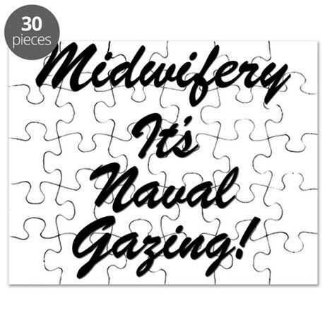 The Naval Gazer's Puzzle