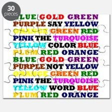 The Color Conundrum Puzzle