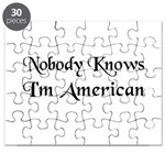 The American Puzzle