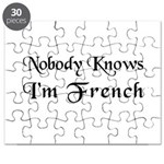 The French Puzzle