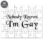 Come Out in This Puzzle