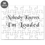The Childish Puzzle