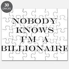 Cool Billionaire Puzzle