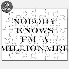 Cute Billionaire Puzzle