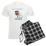 Astromut Sr.'s Men's Light Pajamas
