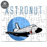 The Astronut's Puzzle