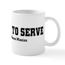 Georgia Macon LDS Mission Cal Mug
