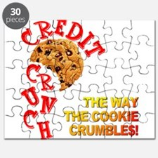 The Crunchy Credit Puzzle