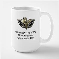 IDF Shaldag Unit Large Mug
