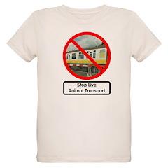The Commuter's T-Shirt