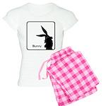 The Geeks Easter Women's Light Pajamas