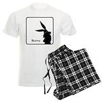 The Geeks Easter Men's Light Pajamas