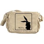 The Geeks Easter Messenger Bag