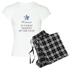 The Comedy Award - Pajamas