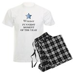 The Comedy Award - Men's Light Pajamas