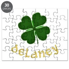 Irish Delaney Puzzle