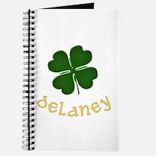 Irish Delaney Journal